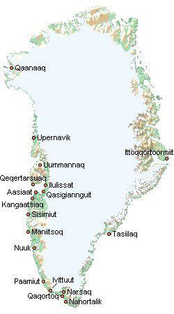 Upernavik